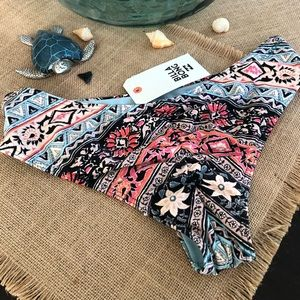 Other - Billabong blissed Out Hawaii Cheeky bikini Bottoms